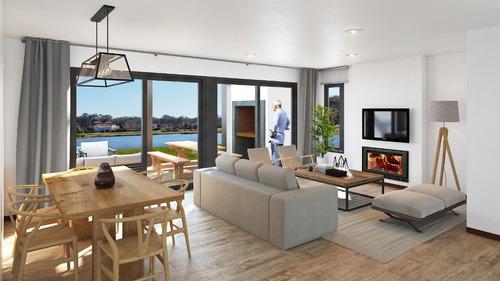 se venden casas en barrio la bahía lagos