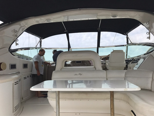 sea ray 54 sundancer searay 54