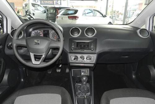 seat ibiza 1.6cc reference 110hp