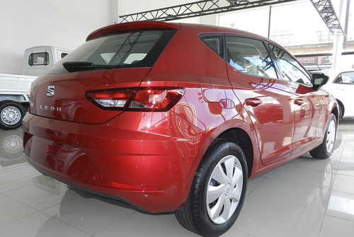 seat leon 1.6cc reference 110hp