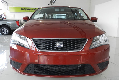seat toledo 1.6cc reference 110hp