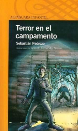 sebastian pedrozo - terror en el campamento