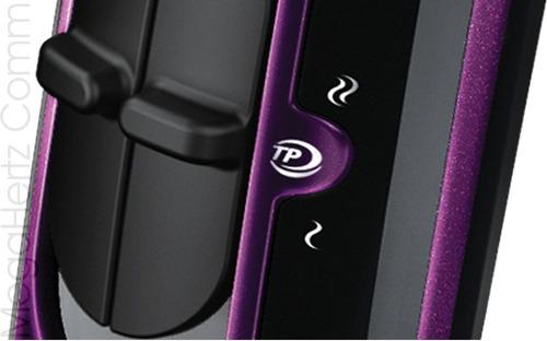 secador pelo philips hp8233 2200w thermoprotect accesorios