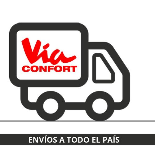 secarropas james 382 3kg - vía confort