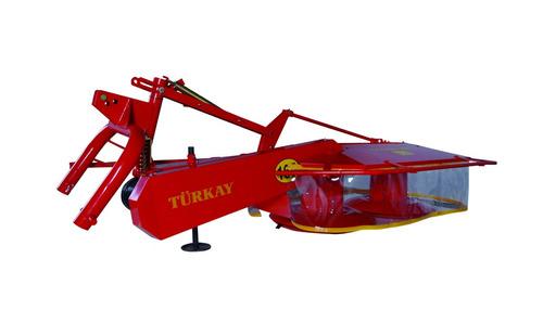 segadora de tambores minos 1.90 mts maquinaria agricola