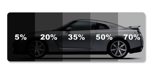 seguridad auto polarizado