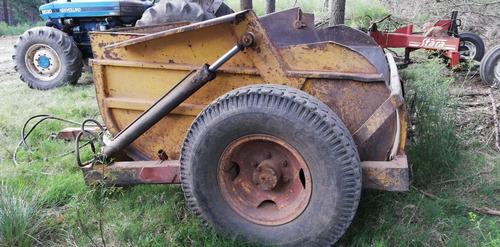 sembradora directa baldam bia y traillas
