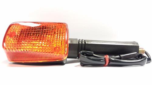 señalero moto suzuki deportiva rf900r adaptable