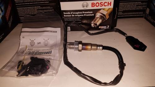 sensor oxigeno bosch vw crossfox 1.6 07-09, jetta 1.8 02-05