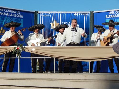 serenata mariachis antoine - montevideo