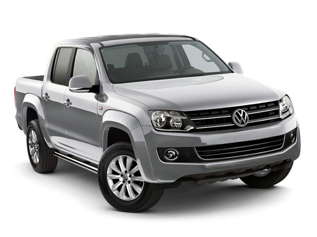 Service Mantenimiento Vw Amarok Mineral 20 000 Km