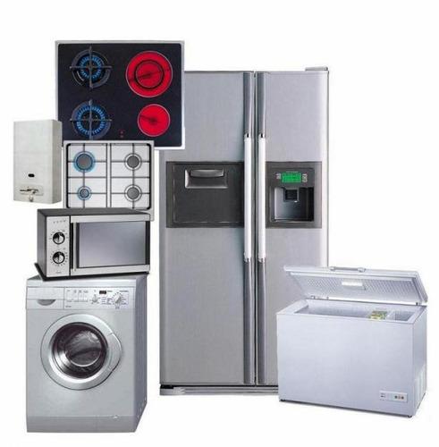 service reparación instalación electrodomésticos multimarca
