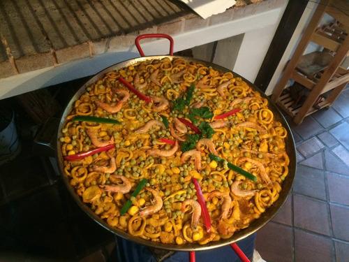 servicio de catering integral para fiestas y eventos