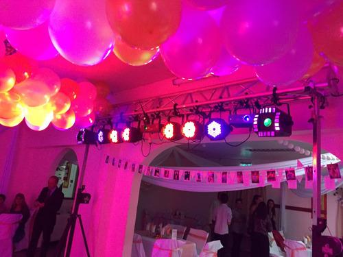 servicio discoteca  dj pantalla gigante karaoke cumpleaños