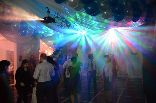 servicio discoteca pista led cabina fotográfica salón fiesta