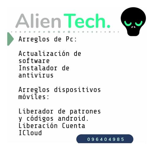 servicio informático