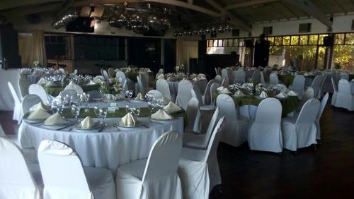 servicio integral bodas 15 años infantiles reuniones en gral