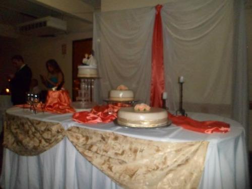 servicio integral, catering, fiestas, eventos, discoteca etc