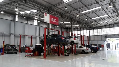 servicio mantenimiento oficial nissan new xtrail- santa rosa