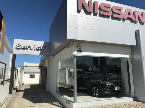 servicio mantenimiento oficial nissan qashqai - santa rosa