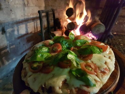 servicio pizzas catering