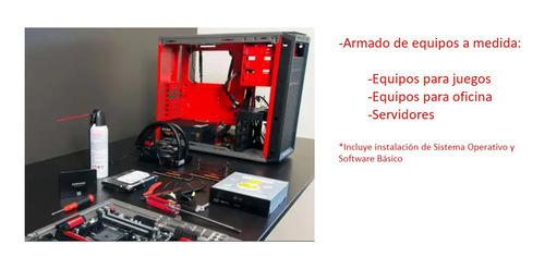 servicio técnico, notebook,