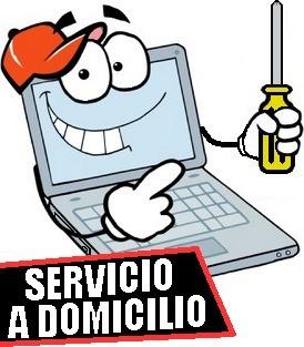 servicio técnico pc, internet y mas - a domicilio -