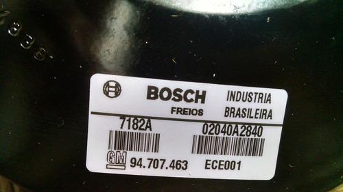 servo freio(hidrovácuo)s-10/blazer 1996/2011 exceto 2.4 flex