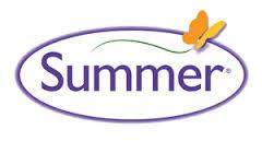 set cuidado oral para niños summer