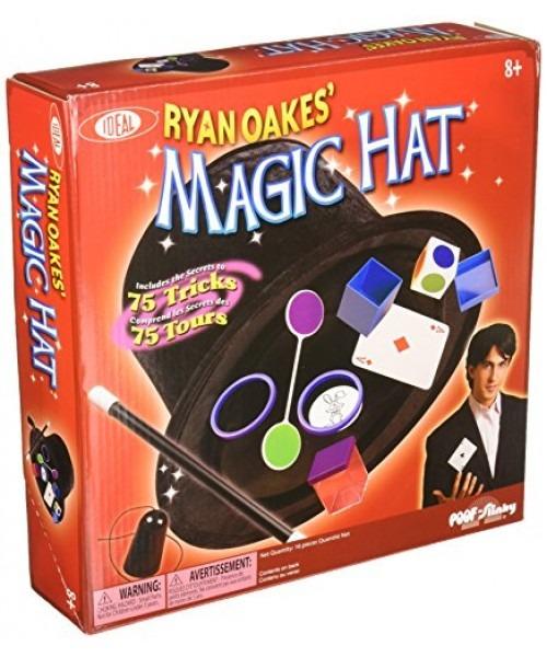 Set De Sombrero Mágico Ideal De Ryan Oakes - U S 38 57cb40b9ee4