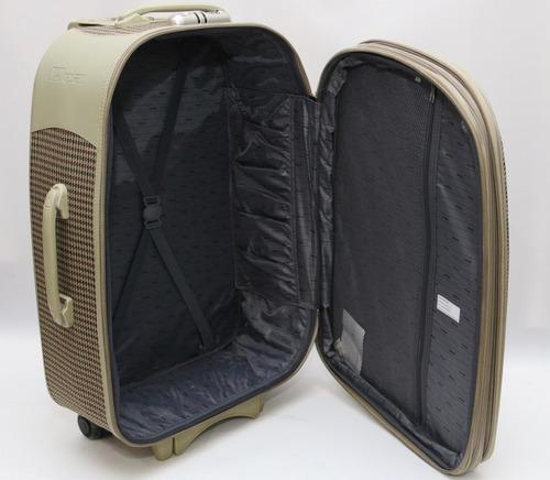 set de valijas viaje super oferta!! envío gratis importas tu