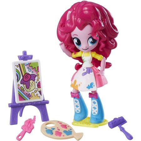 Set Mi Pequeño Pony Equestria Chicas Minis Pinkie Pie Spl - U$S 46 ...