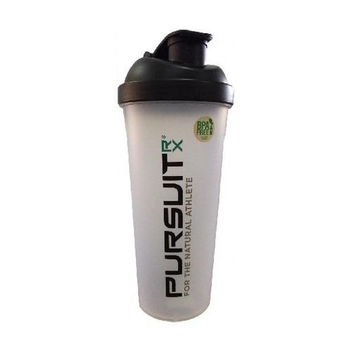 shaker pursuit rx de dymatize - vaso mezclador