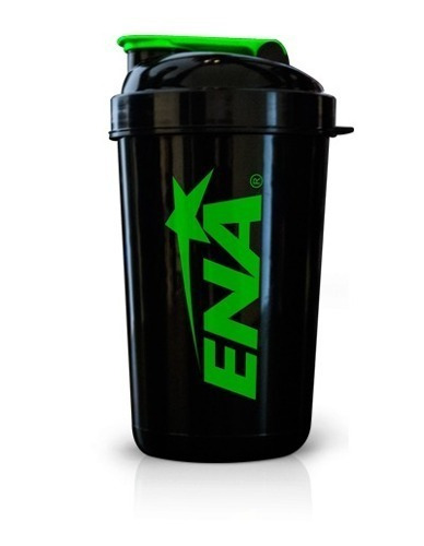 shaker vaso mezclador 500ml ena