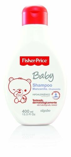 c5d74ffd3 Shampoo Hipoalergenico Fisher Price 400ml - Bebes Y Niños - $ 206 ...