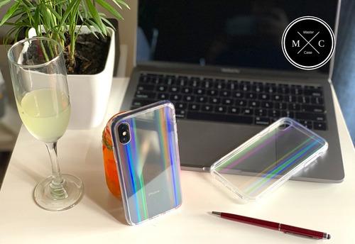shinning cristal case para iphone xs max