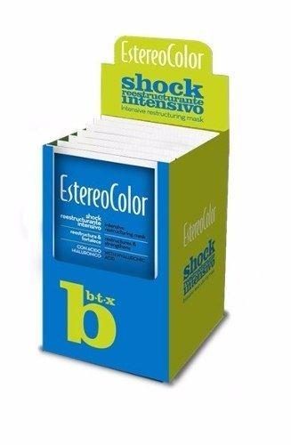 shock reestructurante btx estereocolor 50 ml