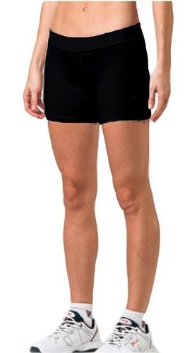 short calza fila basic juego entrenamiento tenis de dama