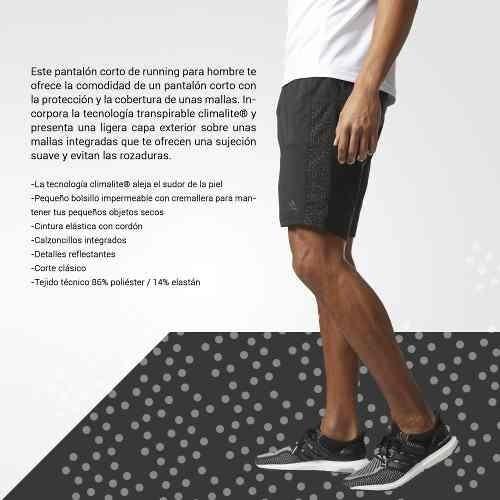 short calza hombre