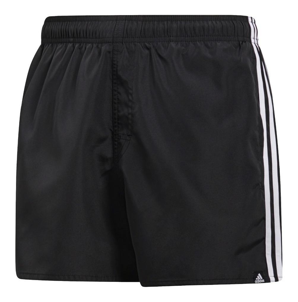 4edd97bdec9e Short De Baño adidas 3 Stripes Cv5137 - Global Sports
