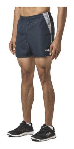 short fila core ag de hombre para entrenamiento running