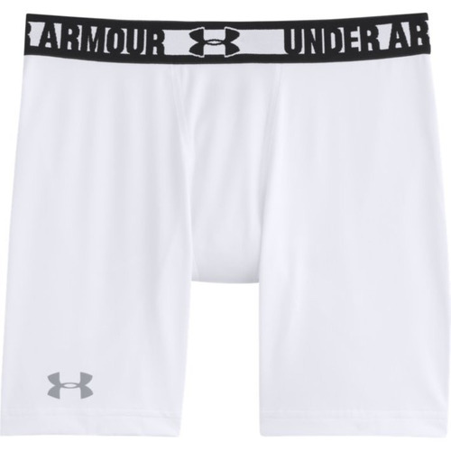 short pantalon corto under armour hg sonic compression w/b