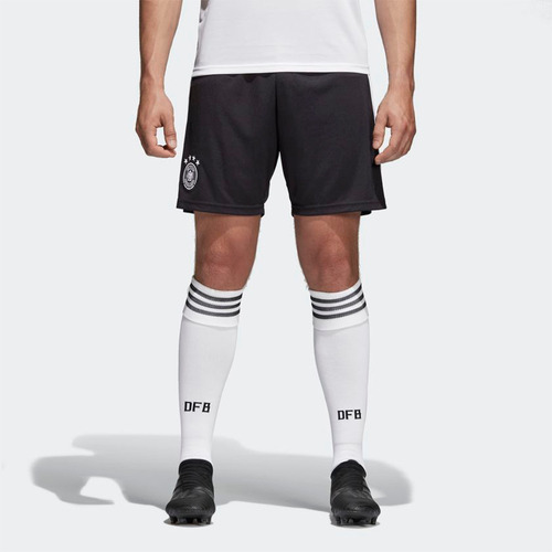 short pantalón fútbol