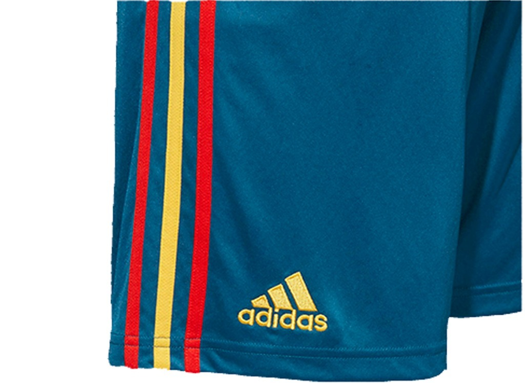 shorts fútbol adidas españa br2711 - global sports. Cargando zoom. 83bf3a5cd1173