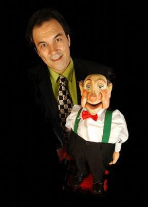 show de magia , mago, ventrilocuo, show de humor