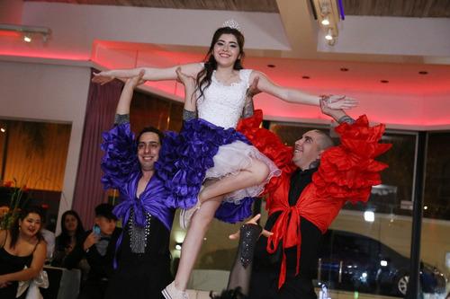 show de salsa bachata animaciones eventos - sl salsa show