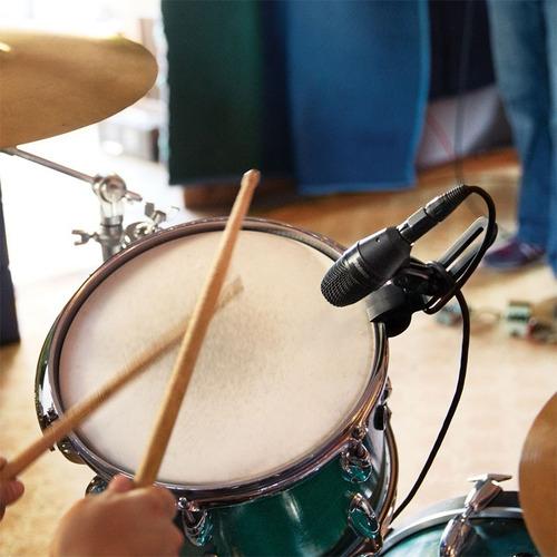 shure pga 56a - microfono dinamico profesional sonido vivo