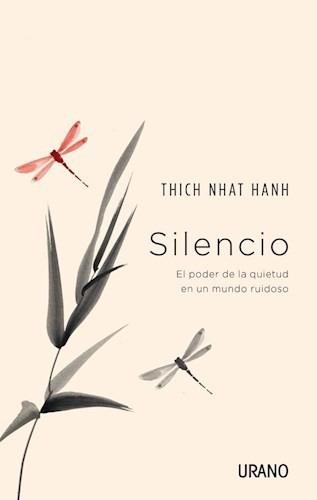 silencio - thich nhat hanh - urano - df