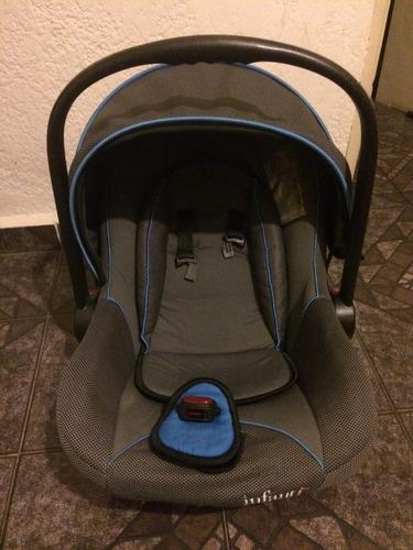 silla auto para bebé