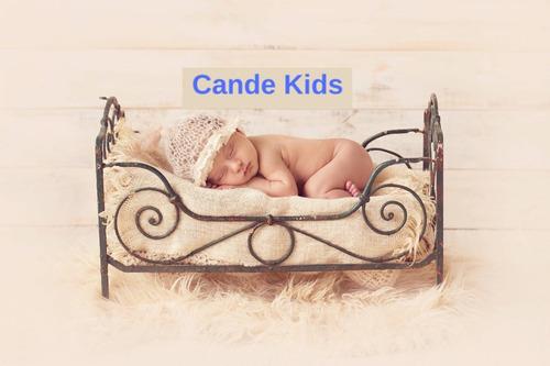 silla bebe mecedora cande kids